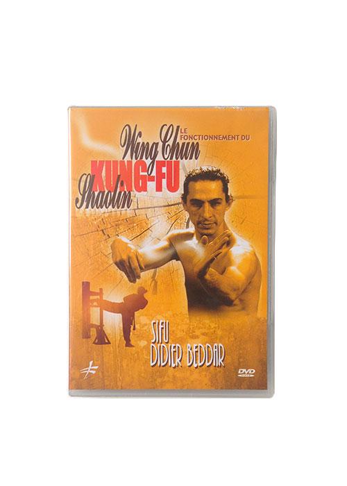 Le Fonctionnement du Wing Chun