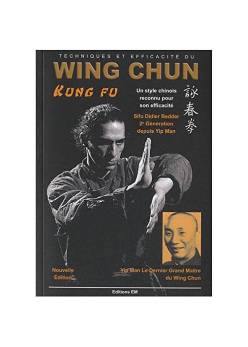 Wing Chun Kung Fu