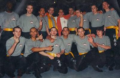 Bercy 2000