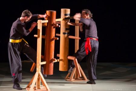 NAMT 2016 Wing Chun