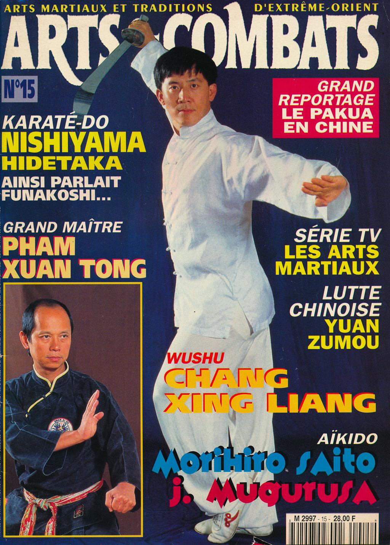 Chang Xing Liang