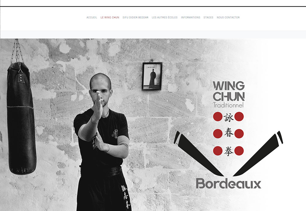 Wing Chun traditionnel