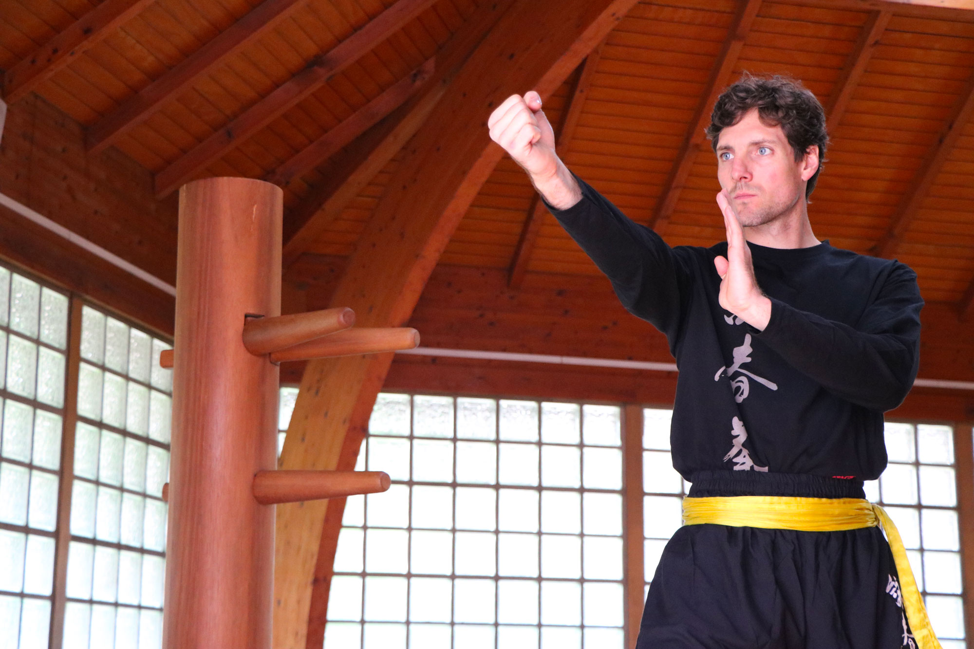 École de Kung Fu Wing Chun