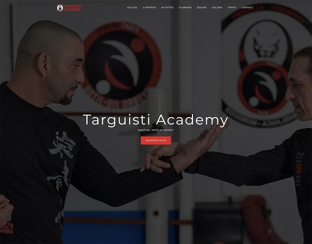 Targuisti Academy