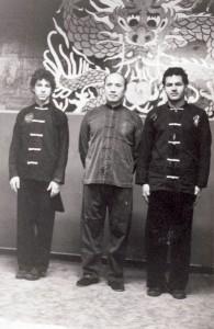 Didier Beddar, Alan Lee, Bruno Braithwaite