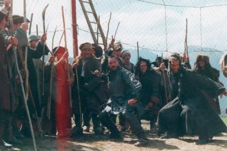 Le Pacte des Loups (2)