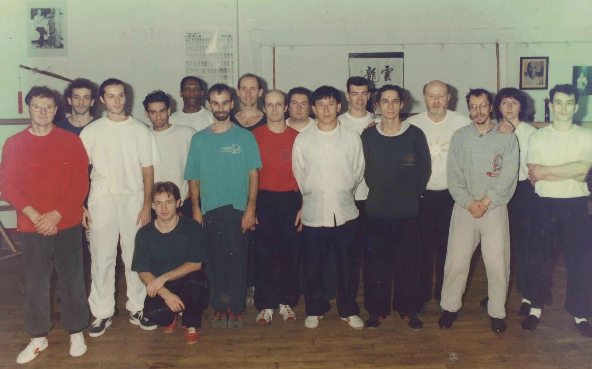 Chang Xing Liang 1996