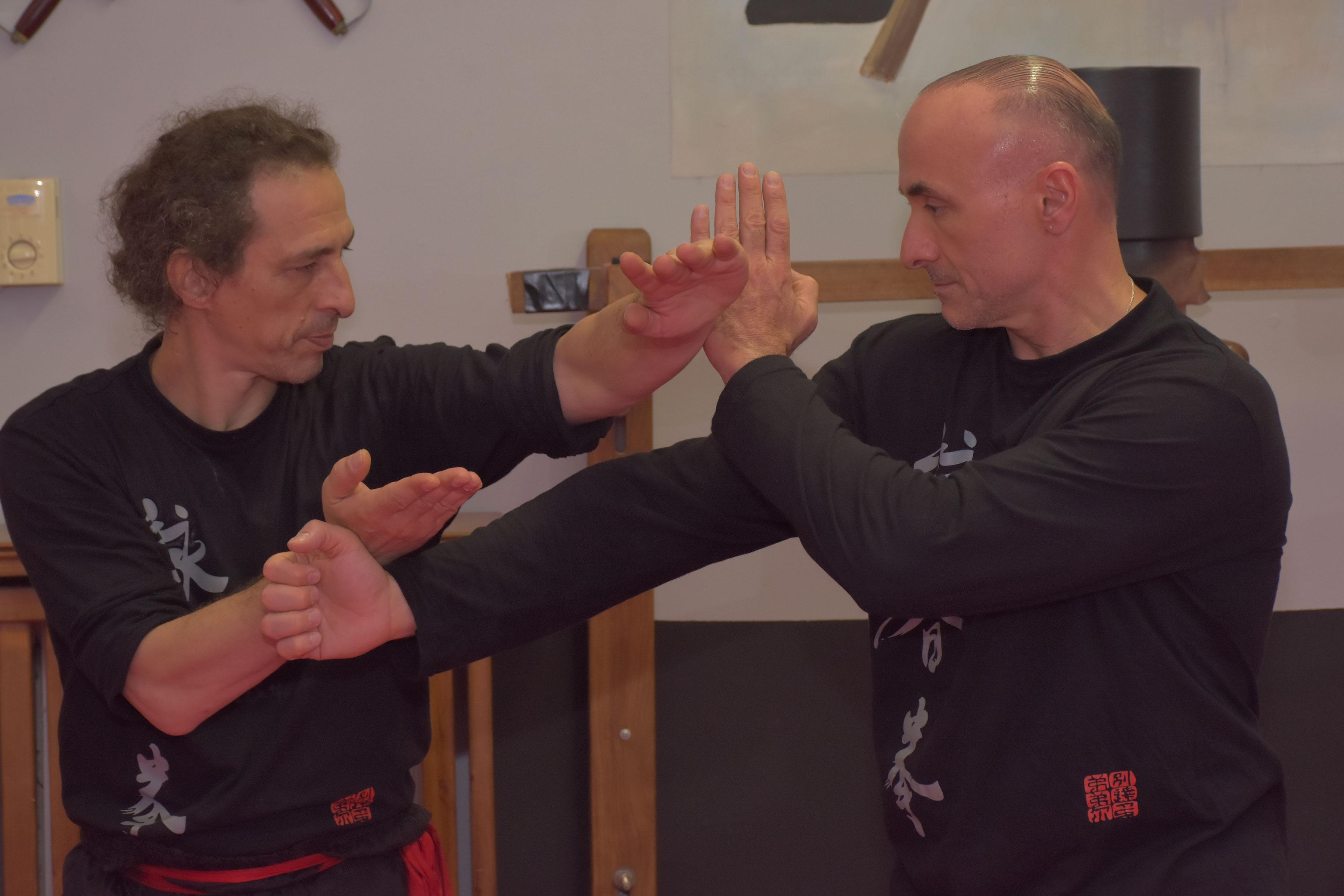 Didier Beddar & Mickael Papantonakis