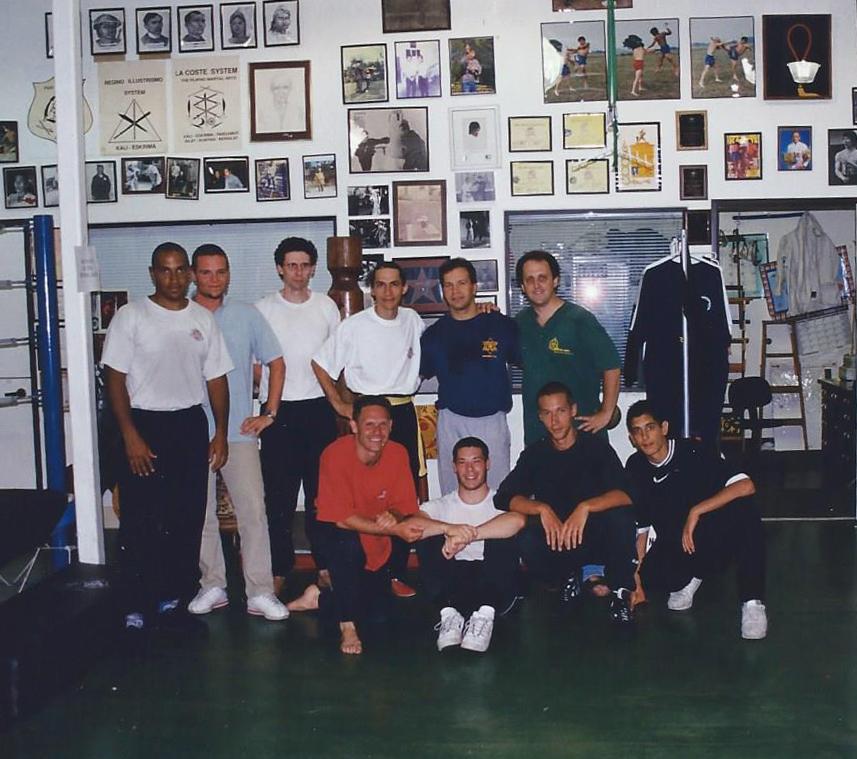Los Angeles 1997