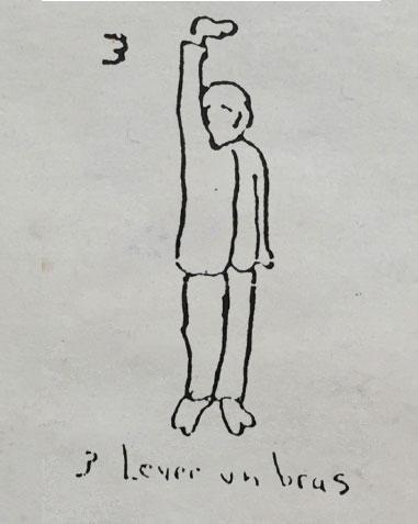 Ba Duan Jin - Figure 3