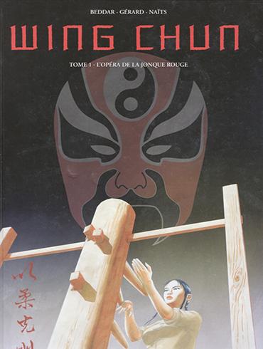 2010 - BD Wing Chun