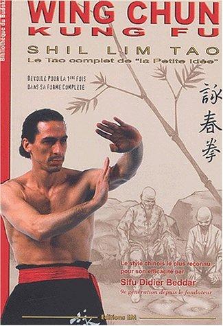 2002 - Livre Shil Lim Tao