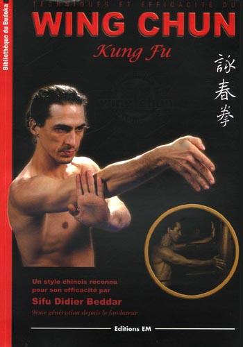 2000 - Livre Wing Chun