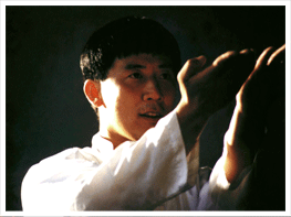 1991 - Taijiquan
