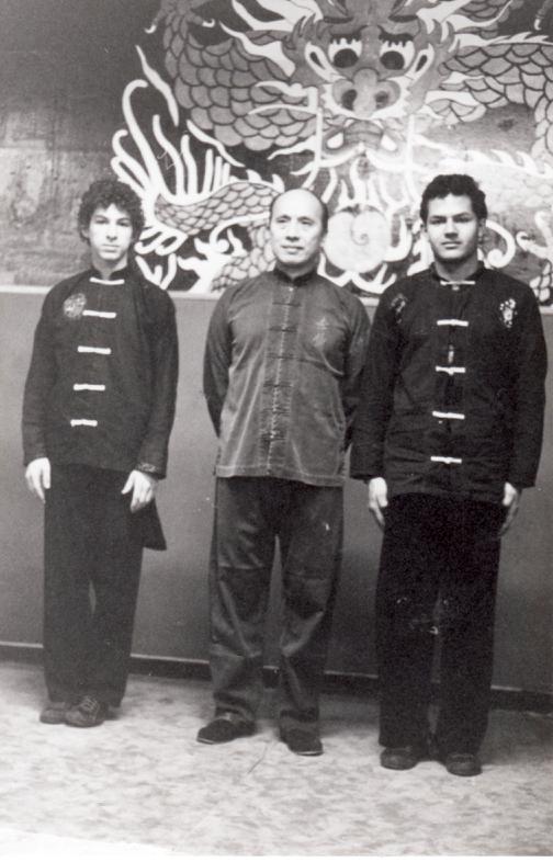 1977 - Didier Beddar